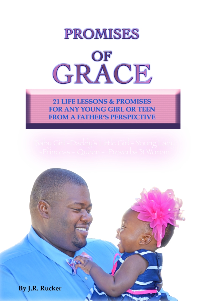 Promises of Grace Book